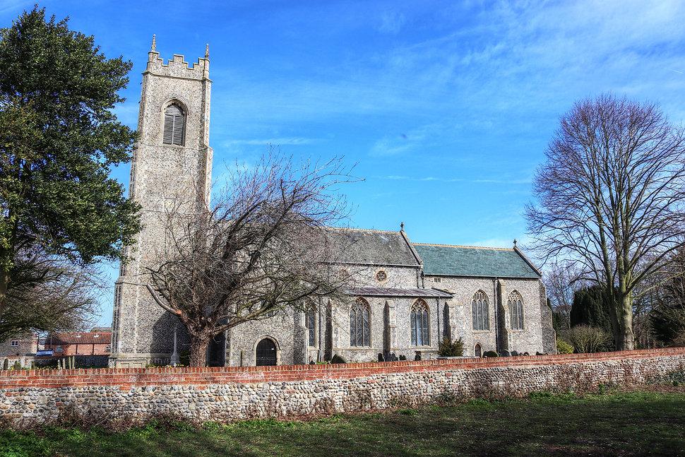 Ingham Holy Trinity