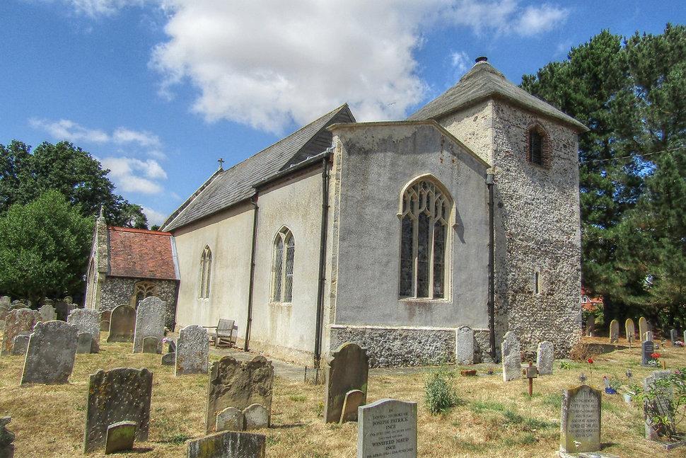 Chedgrave All Saints.jpg