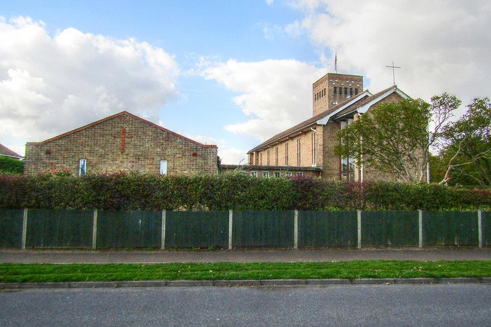 Gorleston St Mary Magdalene