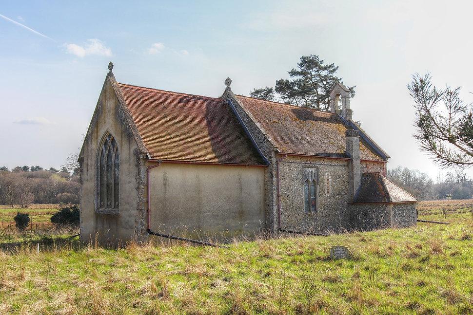 Langford St Andrew - STANTA