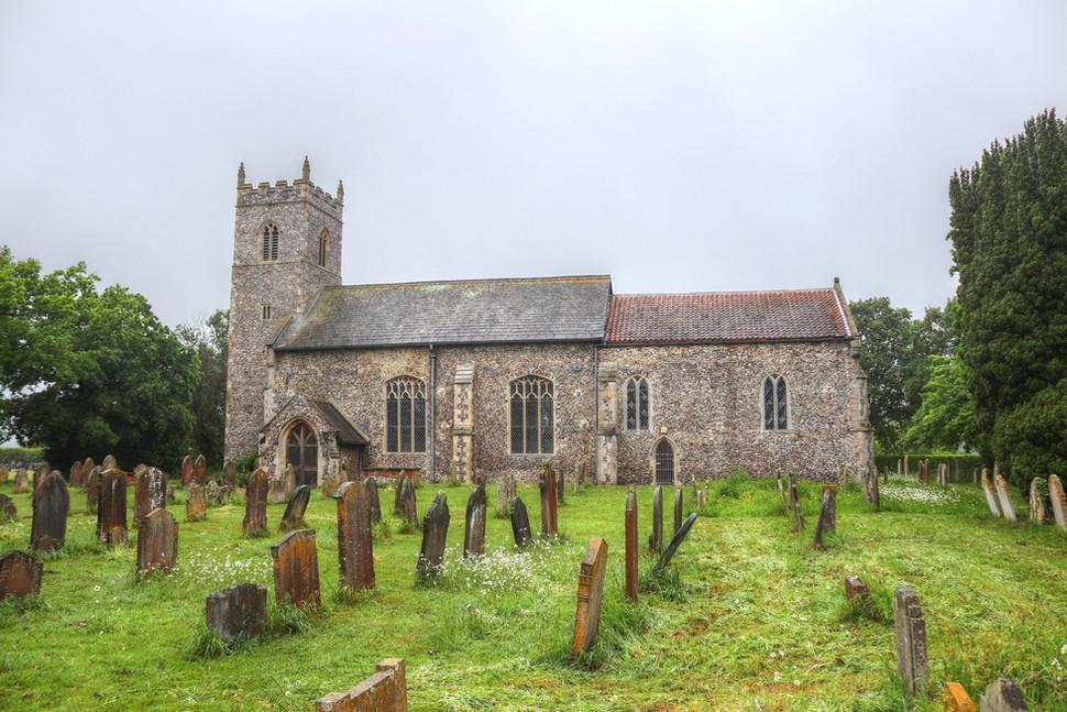 Lingwood St Peter