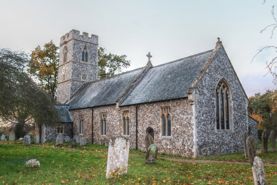 Kirby Bedon St Andrew