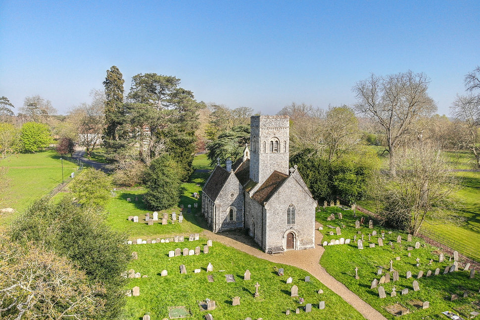 Gillingham St Mary