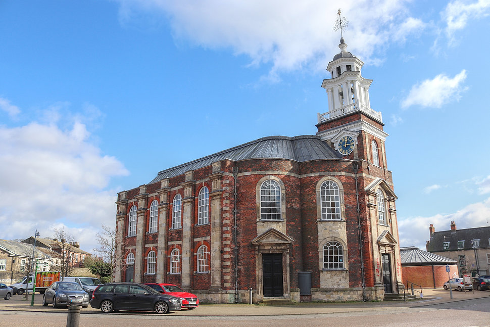 Great Yarmouth St George