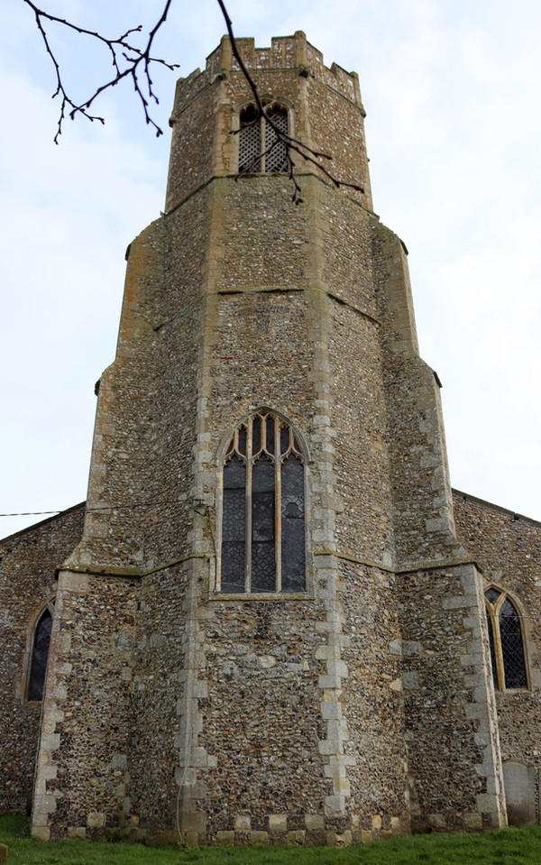 Billingford St Peter
