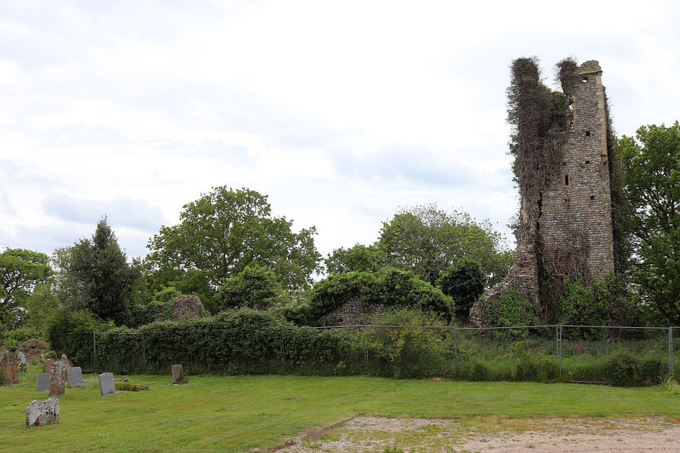 Antingham St Margaret