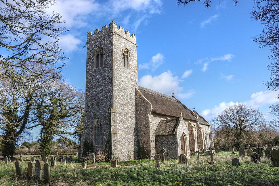 Swafield St Nicholas