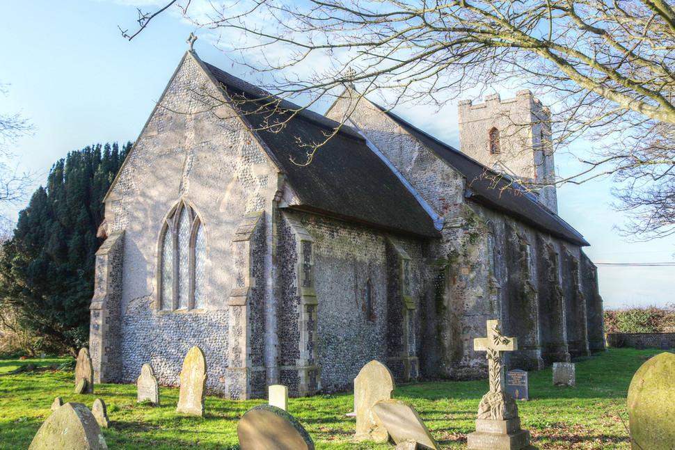 Hempstead St Andrew