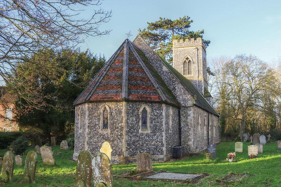 Kirstead St Margaret