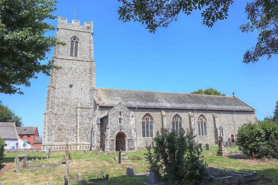 Hemsby St Mary