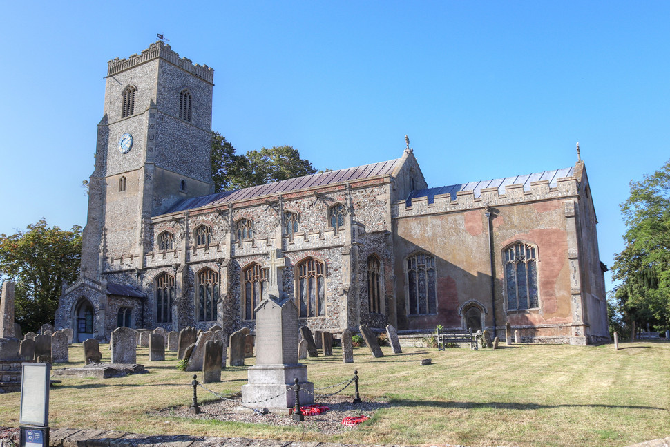 Fincham St Martin