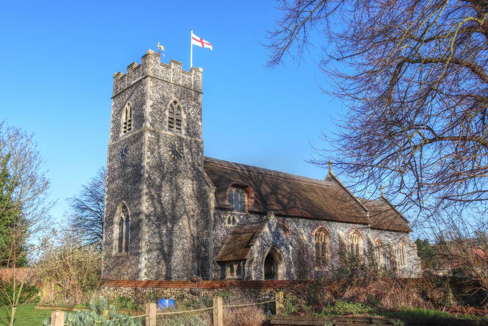 Fleggburgh St Margaret