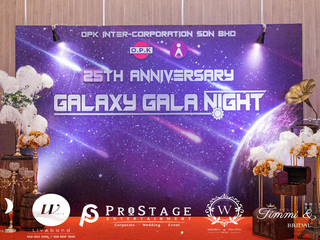 Themed Photobooth + Reception +VIP Table + Balloon Arch+Emcee + Sound System + Live Band + Instant P