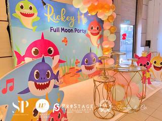 Photo Booth + Candy Bar + Dessert