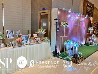 Photo Booth + Photo Corner