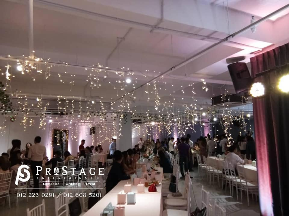 Wedding LED Lighting