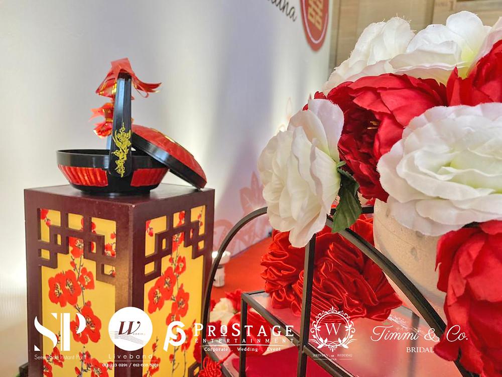 china traditional