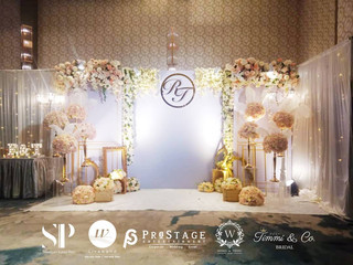3D Photobooth + Live Band + Sound System