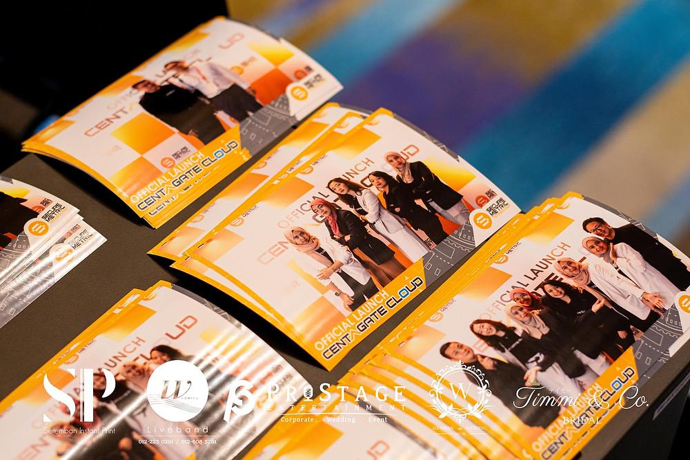 instant print photo