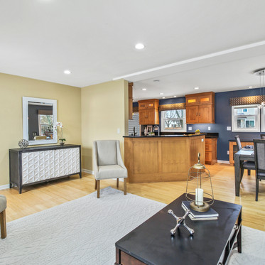 Why Staging Is Beneficial In a Hot Market