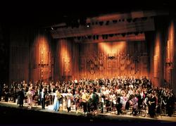 LSSO - Cinderella London Premiere