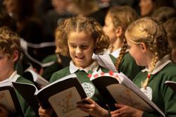 'The Minpins' Choir - The Pelicantata - Stroud Choral Society