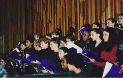 LSSO Cinderella rehearsals