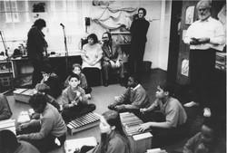 Jack and the Beanstalk - schools workshops