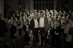 Peter Ash and Donald Sturrock - The Pelicantata - Stroud Choral Society