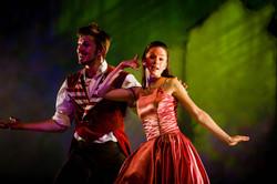Little Red Riding Hood - Ballet Cymru