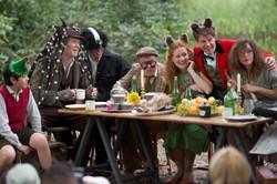 Fantastic Mr Fox - Opera Holland Park