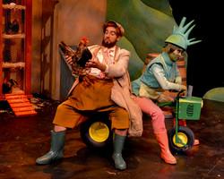 Fantastic Mr Fox - Opera San Antonio
