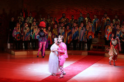 Mariinsky Youth Orchestra & Chorus - Cinderella Russian Premiere