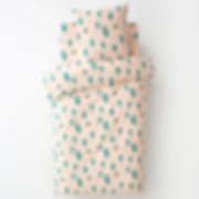 Marlene Ixart aquarelle motif cactus