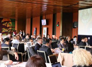 亚太地区天使投资峰会在悉尼顺利举行,玺沃集团与经连论坛达成战略合作