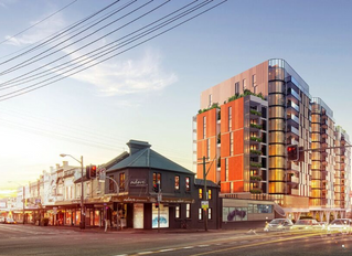 Developer Pushes Ahead with Apartments for Balmain Leagues Club Site