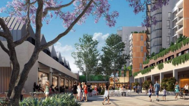 Tigers eye return to Rozelle under new plans for the Balmain