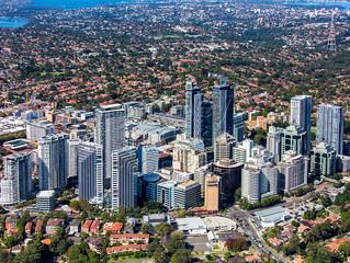 玺沃集团深耕悉尼市场,布局Chatswood成功拿地!