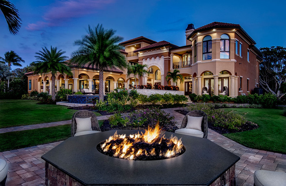 New Home Gallery - Fort Myers
