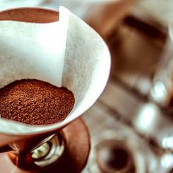 THE CAFFEINATED COALITION