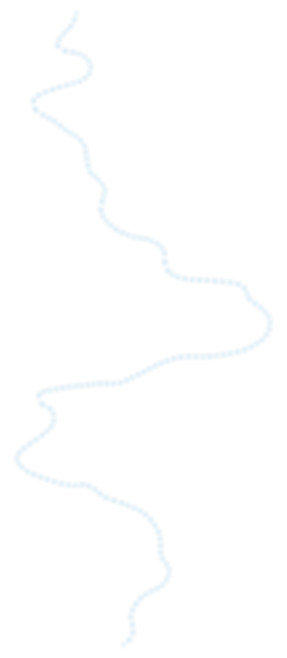 Dotted Path Lines Blue 03.png
