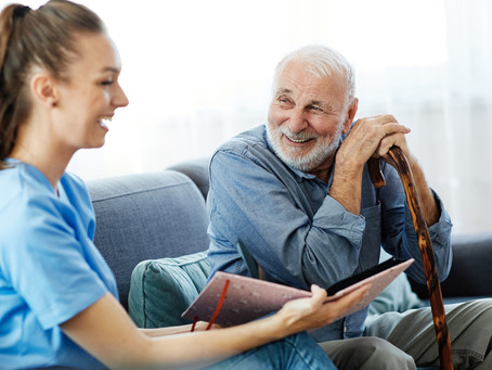 I Know Nothing About Home Care, Where Do I Start?