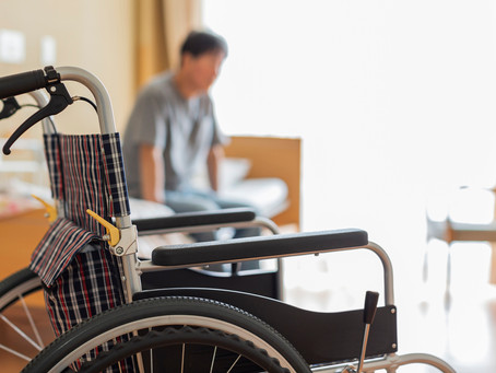 How Does Assisted Living Differ From Home Care?