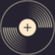 NOVUM RECORDS LOGO - Record Only - NOVUM