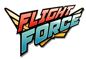 Flight Force Logo