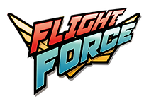Flight Force Logo