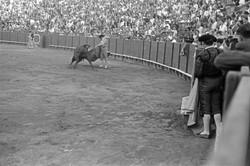 Media en Sevilla. 4-6-1942