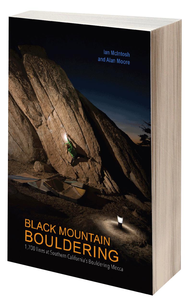 Black Mountain Bouldering