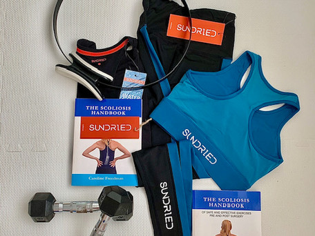 Sundried Sports Apparel - ethical, advanced technology - most advanced on the planet