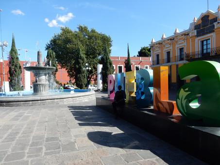Visitar Puebla en un día